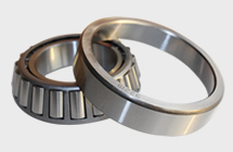 NIB Tapered Roller Bearing